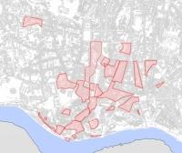 Mapa, AL - Porto