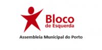 Bloco de Esquerda Assembleia Municipal do Porto